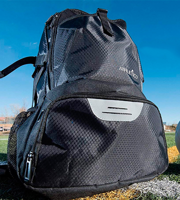 Review of Athletico National Soccer Bag