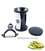 Zoodle Slicer The Original Complete Vegetable Spiralizer, Spiral Slicer