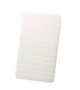 Epica 16 x 28 Anti-Slip Machine Washable Anti-Bacterial Bath Mat