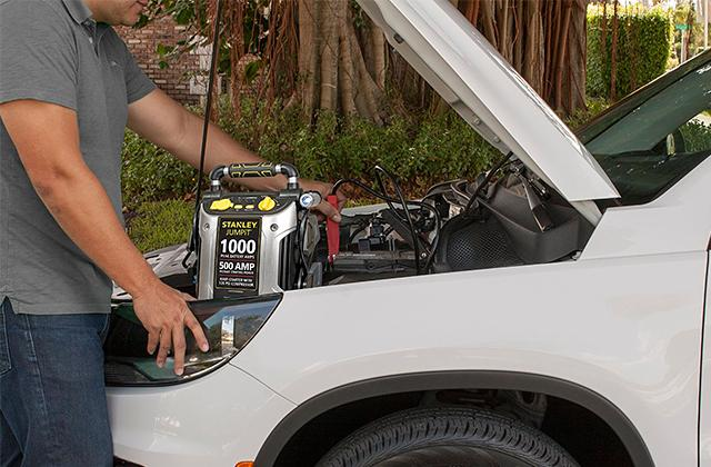 Best Jump Starters to Bring Your Car's Battery Back to Life