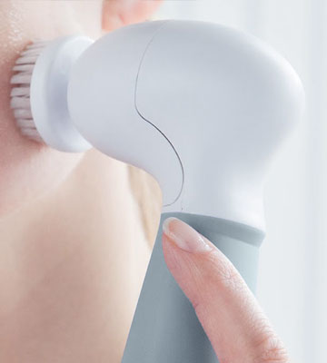 Review of Essential Skin Solutions Electric Facial and Body Cleansing Brush