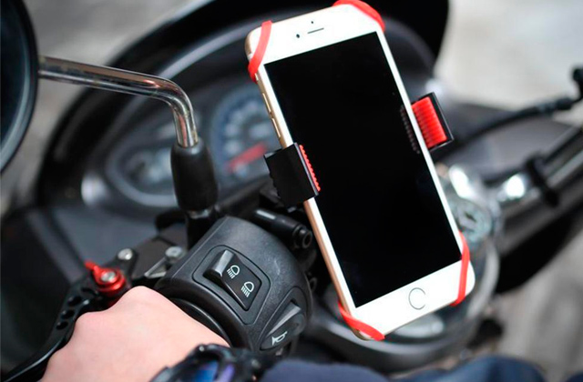 Best Motorcycle Cellphone Mounts