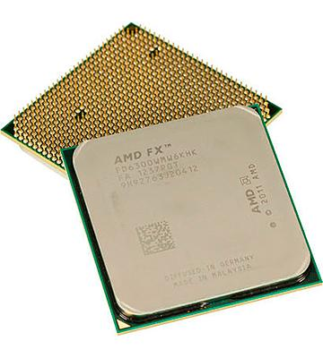 Review of AMD FX-6300 6-Core Processor