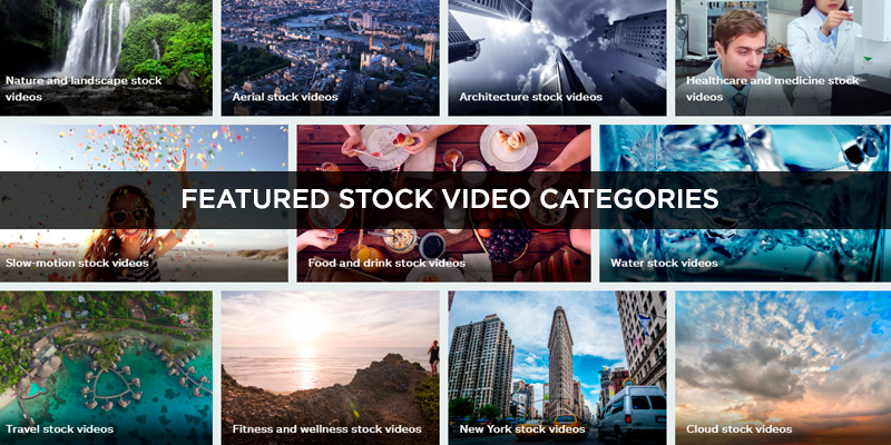 Review of iStock HD Video Clips and 4K Stock Footage