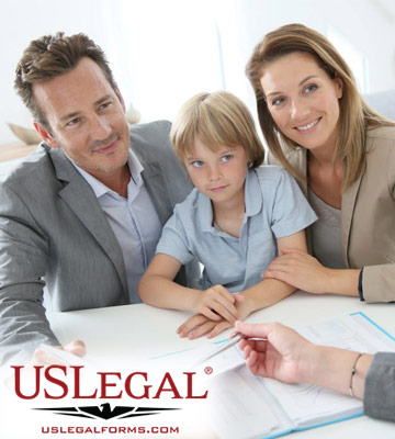 Review of USLegal Real Estate Forms