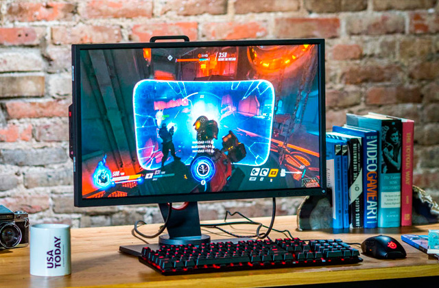 ASUS MG248Q vs Acer XF240H  Which is the Best? - BestAdvisor com