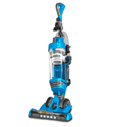 Eureka NEU190 PowerSpeed Turbo Spotlight with Swivel Plus Lightweight Upright Vacuum