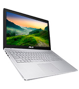 ASUS ZenBook Pro (UX501VW-DS71T) 4K Touch Ultrabook, Intel Core i7 6700HQ (2.60 GHz) NVIDIA GeForce GTX 960M 16 GB Memory 512 GB SSD