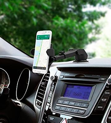 Review of iOttie One Touch Wireless Qi Car Mount Charger