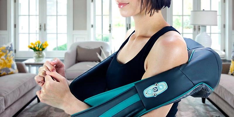 Review of truMedic Instashiatsu Plus Cordless