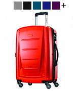 Samsonite Winfield 2 Fashion Hardside Lightweight Luggage