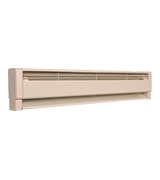 Fahrenheat PLF1004 Liquid Filled Electric Hydronic Baseboard Heater