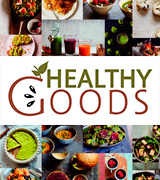 Healthy Goods Healthy Food Service
