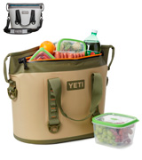 YETI 18020150000 Hopper TWO Portable Cooler