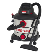 Shop-Vac 5989400 Stainless Wet Dry Vacuum