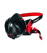 Trend STEALTH/ML APF10 Stealth Air Half Mask