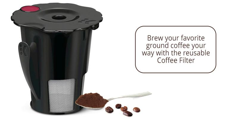 Keurig K250 application
