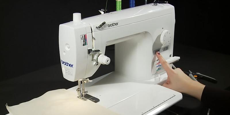 40 Best Quilting Machines Reviews Of 40 BestAdvisor Inspiration Brother Pq1500sl Sewing Machine