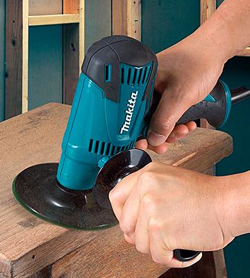 Review of Makita GV5010 5-Inch Disc Sander