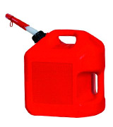 MidWest 31733 5 Gallon Spill Proof Gas Can