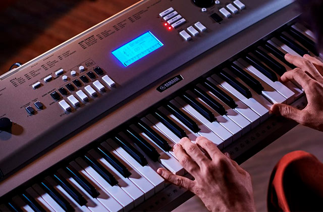 Best Music Keyboards for Musicians and Composers