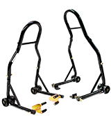 Venom SMI6011 Combo Wheel Lift Stands
