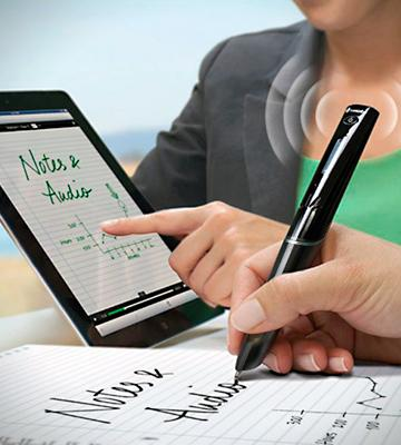 Review of Livescribe 2GB Echo Smartpen