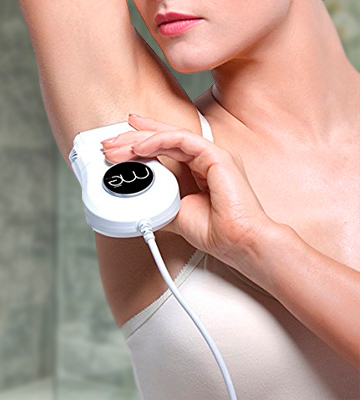 Review of Elos ME Super Touch Laser Hair Removal System