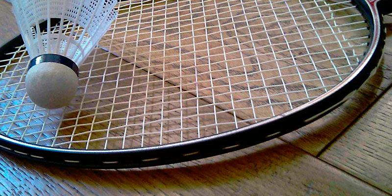 Review of BSN Prism Pack Badminton Racquet