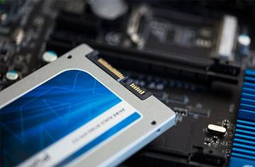 Best Solid State Drives