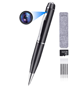 Yieye (PNCAM-1080DVR) Hidden Camera Pen (1080P, 16GB)