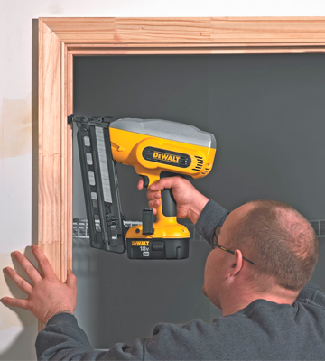 Review of DEWALT DC618K XRP 18-Volt Cordless