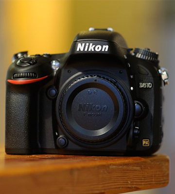 Review of Nikon D610 CMOS FX-Format Digital SLR Camera (Body Only)