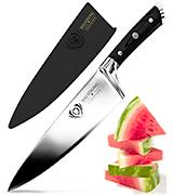 Dalstrong Gladiator Series 8-Inch Chef Knife