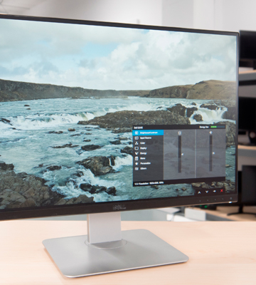 Review of Dell U2415 24-Inch IPS Monitor (FullHD, 60Hz)