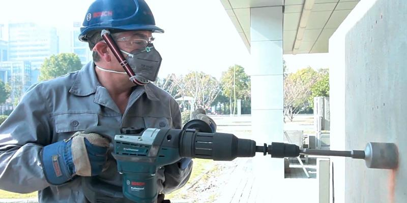 Detailed review of Bosch RH540M SDS-Max Combination Rotary Hammer