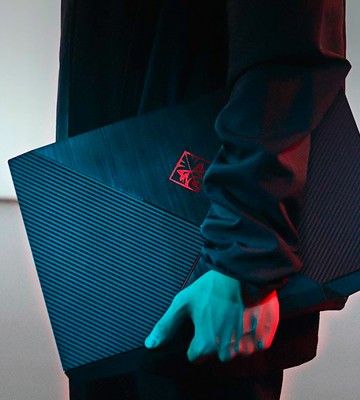 Review of HP OMEN (15-dc0010nr) 15.6 Full HD Gaming Laptop (Intel i5-8300H, 12GB RAM, 128GB SSD + 1TB HDD, GTX 1050Ti)