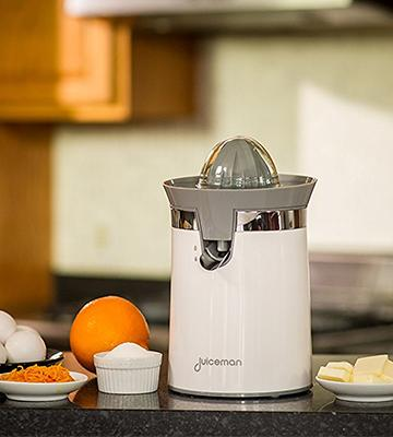 Review of Juiceman JCJ450 Citrus Juicer