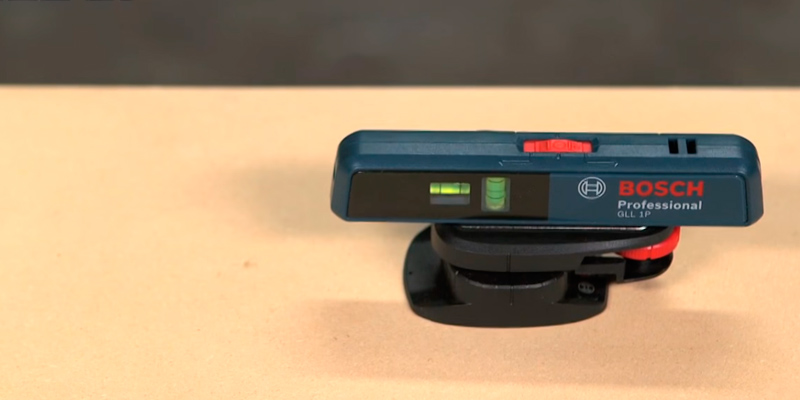 Review of Bosch GLL 1P Point and Line Combination