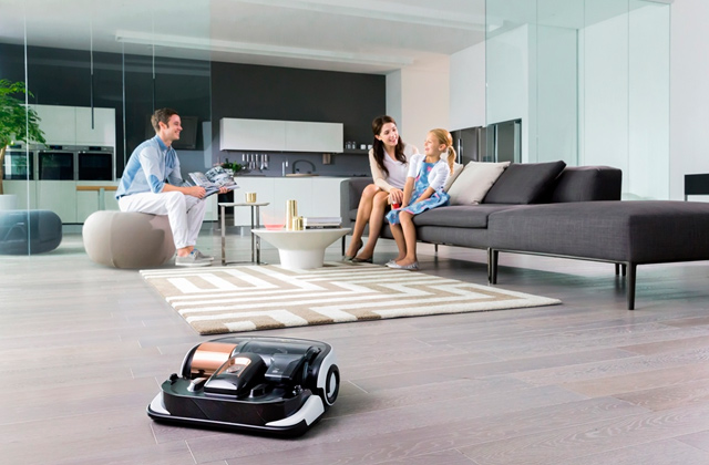 Best Samsung PowerBot Robot Vacuums