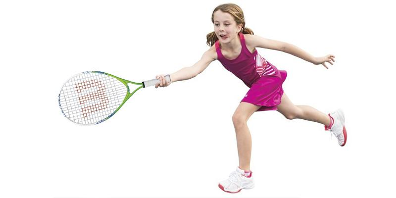 Detailed review of Wilson US Open Junior Tennis Racquet