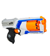 Nerf 36033F01 Official N-Strike Elite Strongarm Blaster