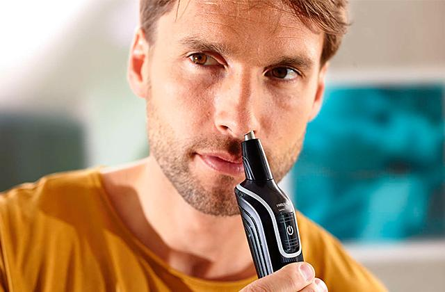 Best Nose and Ear Trimmers for Men and Women