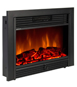 Best Choice Products SKY1826 Electric Fireplace Insert