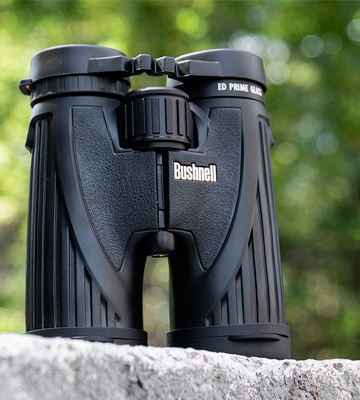 Review of Bushnell Ultra HD Roof Prism Binocular