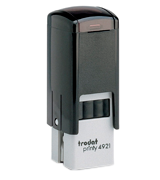 Trodat Printy 4921 Personalized Individual Custom Self Inking Stamp