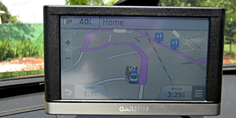 Review of Garmin Bluetooth Portable Vehicle GPS