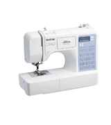 Brother CS5055PRW Project Runway Sewing Machine with Automatic Threading