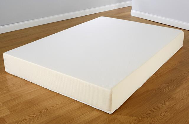 Comparison of Memory Foam Mattresses