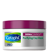 Cetaphil Purifying Clay Mask With Bentonite for Acne